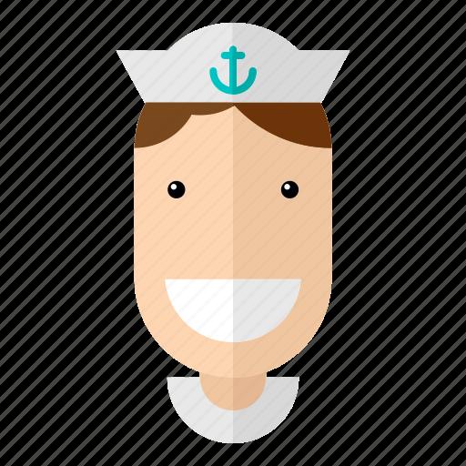 avatar, faces, health, nurse, professions, profile, woman icon