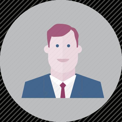 avatar, emoji, face, finance, man, people, smile icon