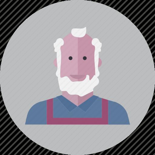 avatar, emoji, face, people, retail, smile icon