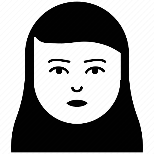 arab girl, avatar, female, girl, girl in hijab, lady, muslim girl icon