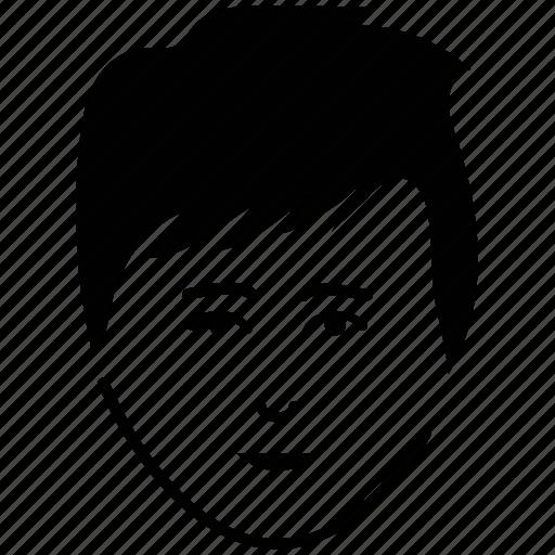 avatar, boy, boy face, face, young boy icon