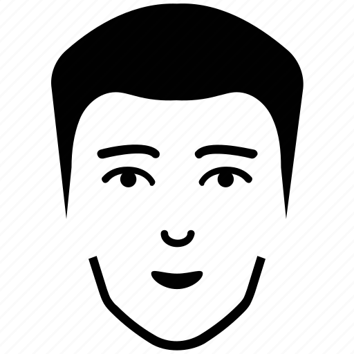 Avatar, boy, boy face, guy, man, student, user icon - Download on Iconfinder