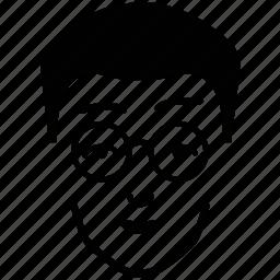client, face, gentelman, image, man, user icon
