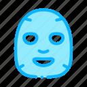 facial, health, mask, protection, skin