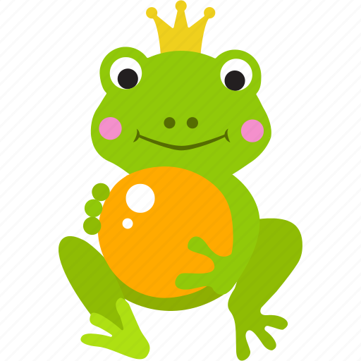 Fairy, folktale, frog, grimm, prince, story, tale icon - Download on Iconfinder
