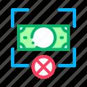 banknote, business, fake, money, orientation