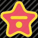 celebrity, fame, name, popularity, prize, reward, star icon