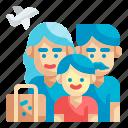 travel, parent, tourism, tourists, trip