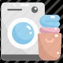 clean, cleaning, laundry, machine, wash, washer, washing