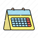 calender, date, day, planner, scheduleweek, time, timer