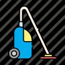 clean, cleaning, housekeeping, hygiene, laundry, vacuum, vacuum cleaner