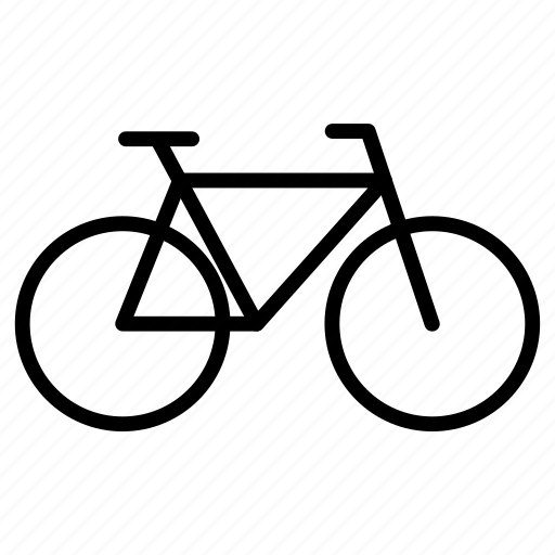 Cycle, bicycle, vehicle, transport icon - Download on Iconfinder