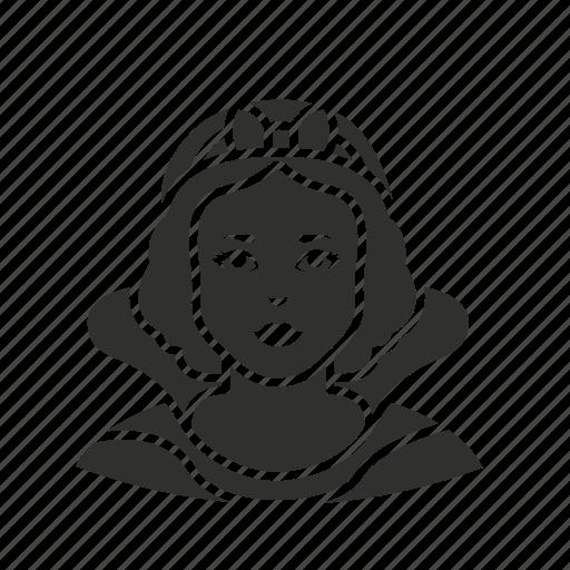 disney princess, princess, queen, snow white icon