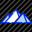 pyramids, giza, egypt, world landmarks
