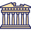 acropolis, athens, greece, monuments