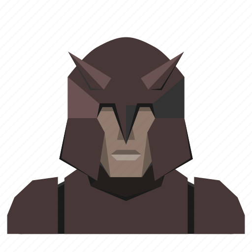 armor, avatar, fantasy, knight, roleplay icon