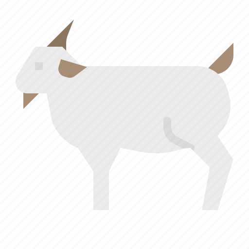 animal, animalx, goat, kingdom, life, wild, zoo icon