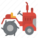 agriculture, farm, tractor, transport, transportation, vehicle