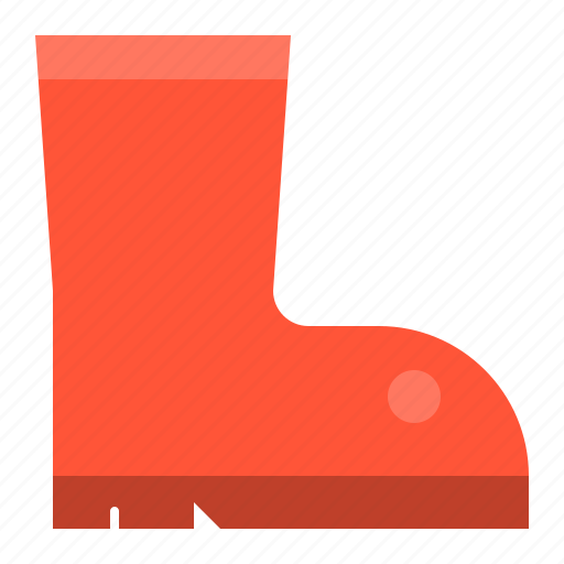 boot, equipment, farm, shoe icon