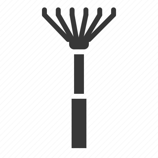 agricultural, agricultural equipment, equipment, farm, lawn rake, rake icon