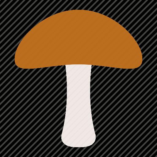 farm, farming, food, mushroom icon
