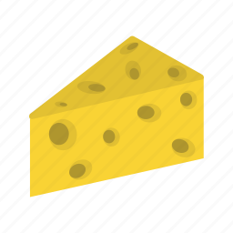appetizer, bread, breakfast, cheddar, cheese, rural icon