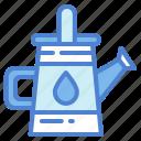 can, gardening, tools, utensils, watering
