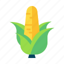 agriculture, corn, farm, farming, harvest, nature icon