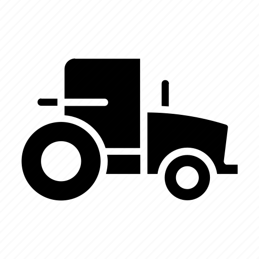agriculture, farm, farmer, farming, tractor, truck, vehicle icon