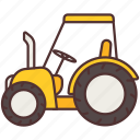 agriculture, car, farming, gardening, tractor, vehicle