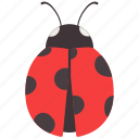 agriculture, animal, bug, farming, fly, gardening icon
