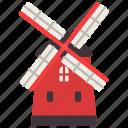 agriculture, farm, farming, gardening, windmill icon