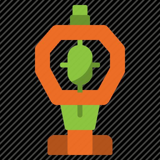 equipment, garden, gardening, springer, tool icon