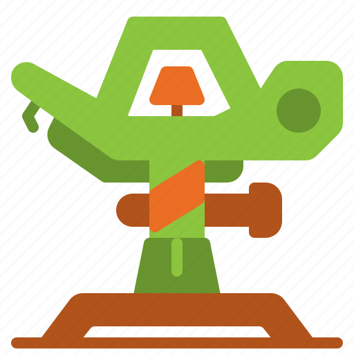 equipment, garden, gardening, springer, tool, water icon