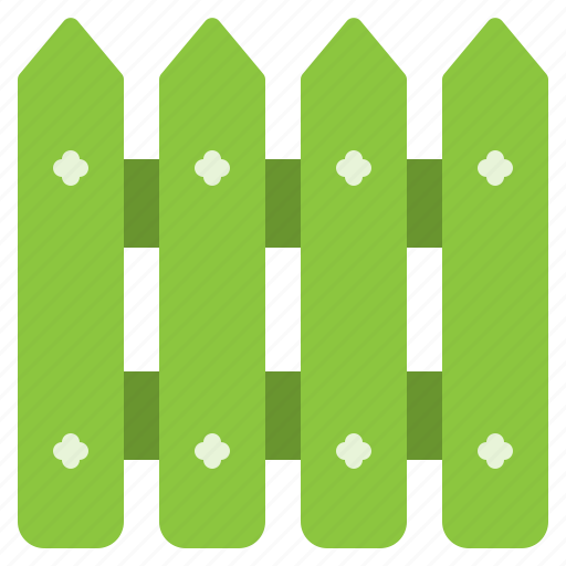 equipment, fence, garden, gardening, tool, wood icon