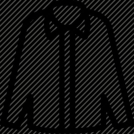 blazer, clothing, fashion, hoodie, pullover icon