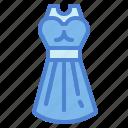 clothing, dress, elegant, fashion