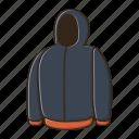 cloth, clothes, fashion, hoodie, jacket