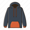 clothes, fashion, hoodie, jacket, wear