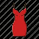 dress, fashion, girl, style, woman
