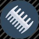 comb, hair comb, hair salon, hair styling, straight comb