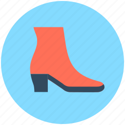 boots, fashion, footwear, mens boots, shoes icon