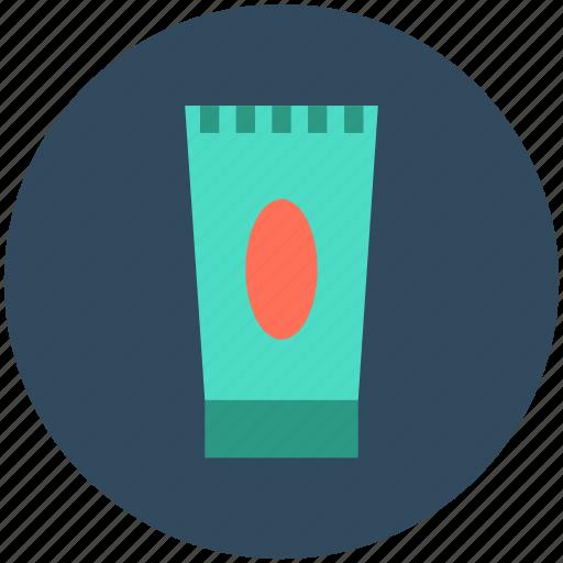beauty cream, conditioner, cosmetics, ointment, shampoo icon