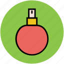 aroma, cologne, fragrance, perfume, perfume bottle, scent icon