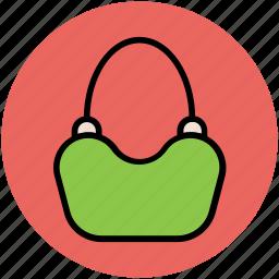 bag, clutch bag, fashion, handbag, purse, women accessory icon