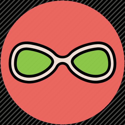 eyewear, fashion, glasses, shades, spectacles, sunglasses icon