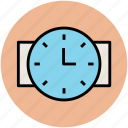 fashion, hand watch, time, watch, wrist watch icon