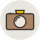 camera, digital camera, image, photograph, photography, pictures icon