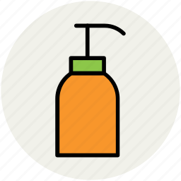 cosmetics, foam dispenser, liquid soap, lotion, moisturizer, soap dispenser icon