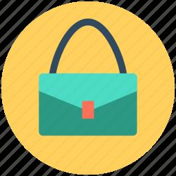 clutch, fashion accessory, glamour, handbag, purse icon